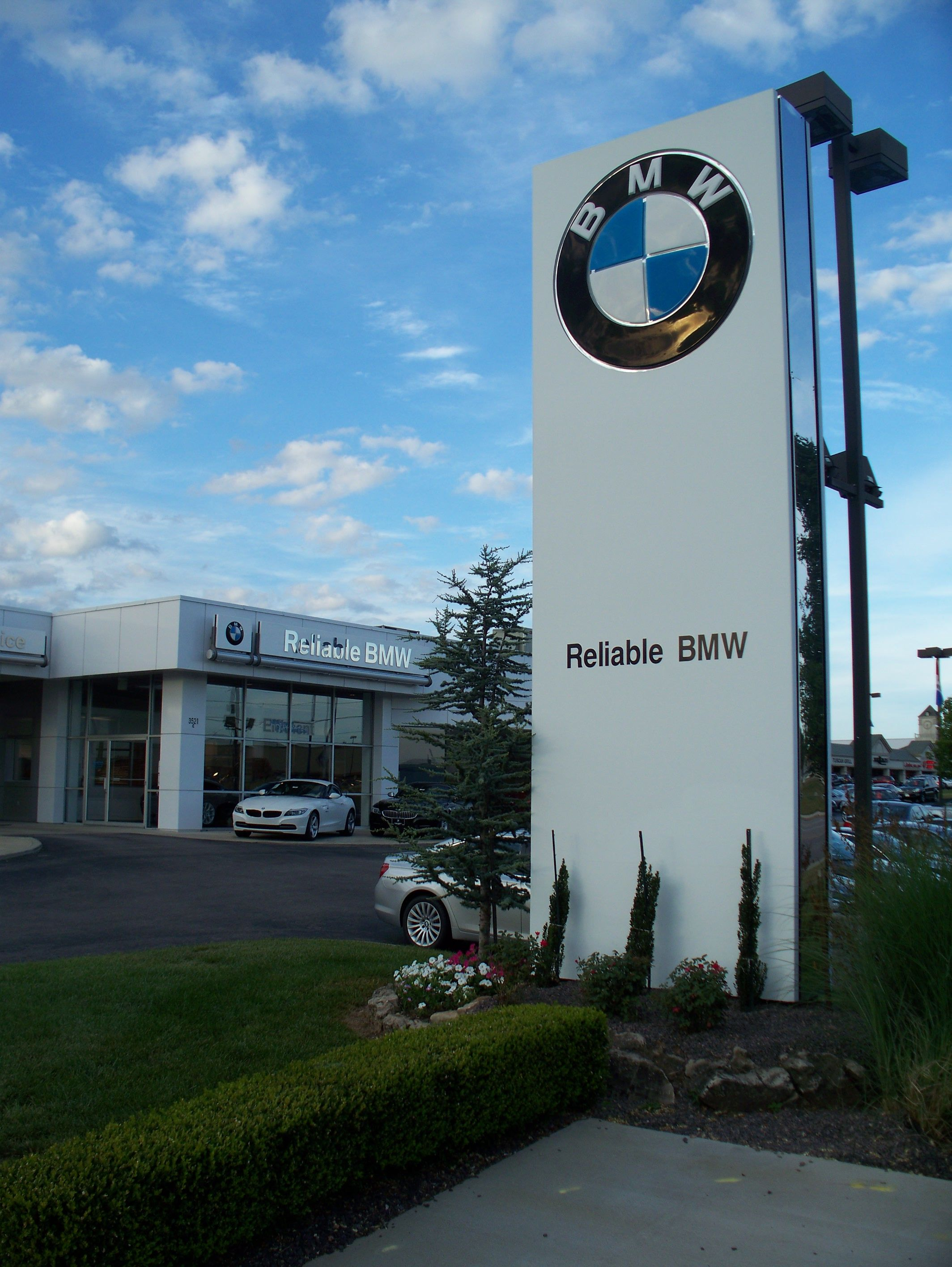 Reliable Bmw Reliable Superstore