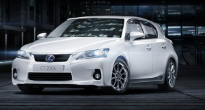 Lexus Pulls an 'All-Nighter' with Xbox LIVE for CT 200h