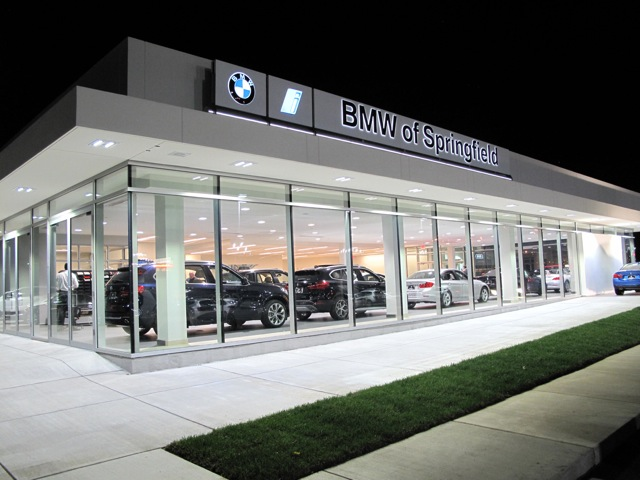 BMW Service Specials for December