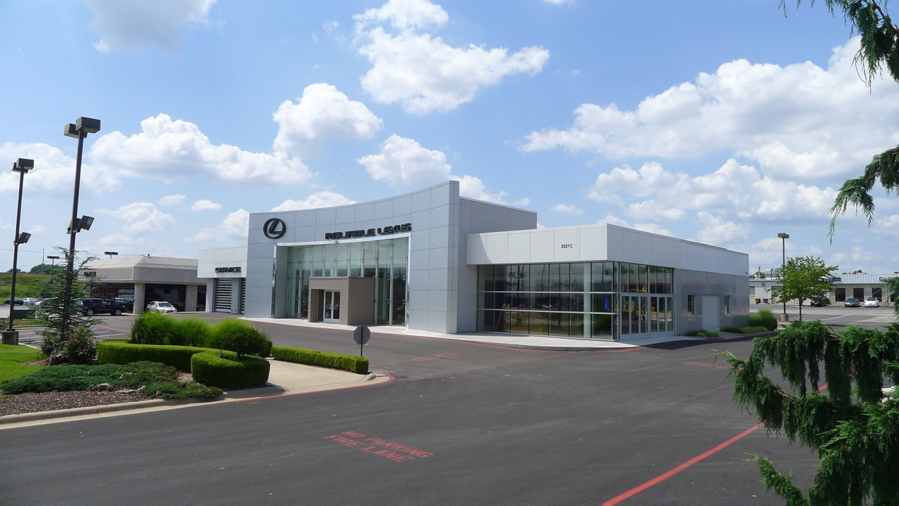 Car Dealerships In Springfield Mo >> Lexus Automotive Technicians – Now Hiring – Reliable Superstore